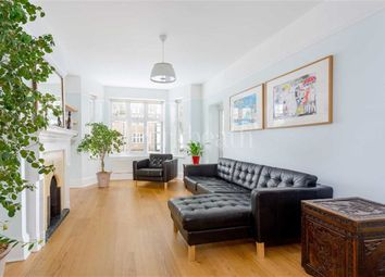 Thumbnail 3 bed flat for sale in Lyndale Avenue, West Hampstead, London