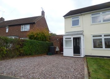 Thumbnail 3 bedroom semi-detached house to rent in Avon Road, Chelmsford