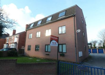 Thumbnail 2 bedroom flat to rent in Shadyside, Doncaster