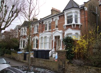 Thumbnail 1 bed flat to rent in Mountview Road, Crouch End