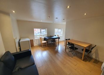 Thumbnail 3 bed flat to rent in High Road, Tottenham, London.