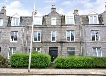 Thumbnail 1 bed flat to rent in 301 Union Grove, Top Floor Right, Aberdeen