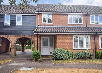 Thumbnail 3 bed property to rent in Hazel Gardens, Sawbridgeworth