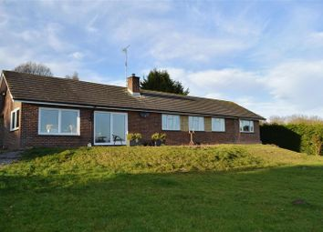 Thumbnail 4 bed detached bungalow for sale in Sandy Lane, Colemans Hatch, Hartfield