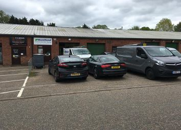 Thumbnail Light industrial to let in A6, Abbey Farm Commercial Park, Southwell Road, Horsham St Faith, Norwich