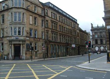 Thumbnail 1 bed flat to rent in 2.5, 16 South Fredrick Street, Glasgow