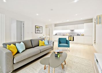 Thumbnail 2 bedroom flat to rent in Masthead House, 6 Starboard Way, London