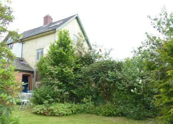 Thumbnail 2 bed semi-detached house for sale in Abbeycwmhir, Llandrindod Wells