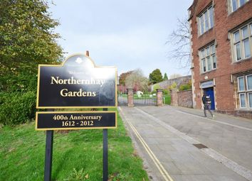 Thumbnail 1 bed flat to rent in Northernhay Street, Exeter, Exeter