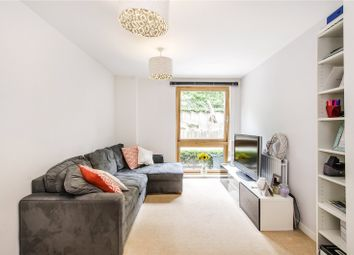 1 bed flat for sale in Wingate Square, London SW4