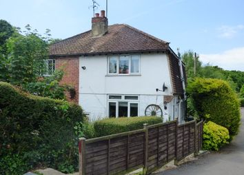 Thumbnail 2 bed cottage for sale in Angmering Way, Rustington, Littlehampton