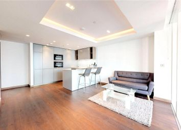 Thumbnail 1 bed flat to rent in Dahlia House, London