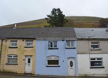 Thumbnail 2 bed terraced house for sale in Aber Houses, Nantymoel, Bridgend, Mid Glamorgan