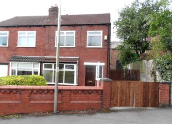 Thumbnail 3 bed semi-detached house to rent in St Stephens Avenue, Whelley, Wigan