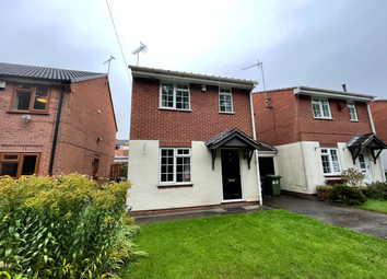 Thumbnail 3 bed semi-detached house to rent in Coach Road, Ironville, Nottingham