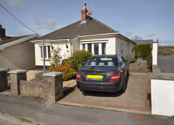 Thumbnail 2 bed detached bungalow for sale in Warren Cottage, 34 Heol Rhosybonwen, Cefneithin
