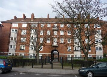 Thumbnail 1 bed flat to rent in Denmead House, Crasswell Street, Portsmouth