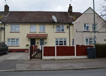 Thumbnail 3 bed terraced house for sale in Swanfield Road, Waltham Cross