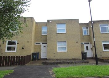 Thumbnail 3 bedroom terraced house for sale in Links Green, Gosforth, Newcastle Upon Tyne