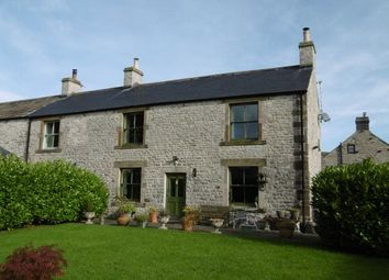 Thumbnail 3 bed semi-detached house for sale in Main Street, Chelmorton, Buxton