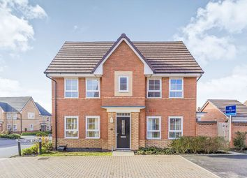 Thumbnail 3 bed semi-detached house to rent in Limestone Grove, Newcastle-Under-Lyme