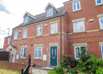 Thumbnail 3 bed terraced house for sale in Locke Drive, Sheffield
