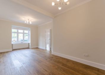 3 bed terraced house to rent in St Mary Road, Walthamstow Village E17