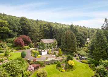 Thumbnail 3 bedroom detached house for sale in Rocklands, Newby Bridge Road, Windermere