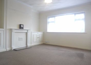 Thumbnail 1 bed flat to rent in Chamberlain Road, Hull