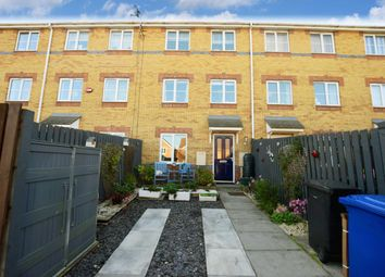 3 bed terraced house for sale in Riverside Approach, Gainsborough DN21