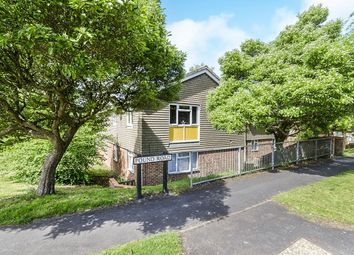Thumbnail 1 bed flat for sale in Pound Road, Kings Worthy, Winchester