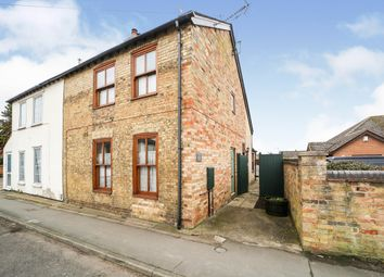 Ely, Cambridgeshire CB6. 3 bed semi-detached house for sale