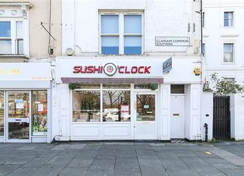 Thumbnail Retail premises to let in 25 Clapham Common South Side, London, Greater London