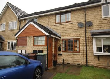 Thumbnail 2 bed property to rent in Highbank, Tintwistle, Glossop