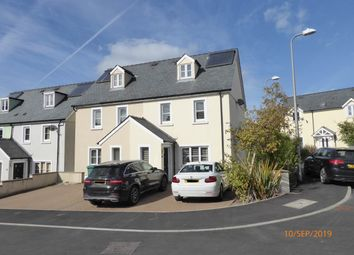 Thumbnail 3 bed semi-detached house to rent in Parc Y Gelli, Foelgastell, Llanelli