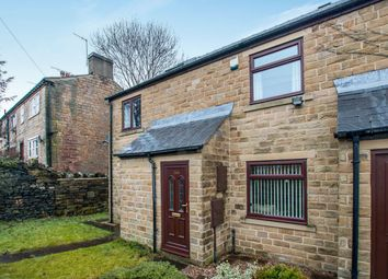Thumbnail 2 bedroom town house for sale in Wibsey Bank, Bradford