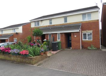 Thumbnail Semi-detached house for sale in Round Table Meet, Exeter