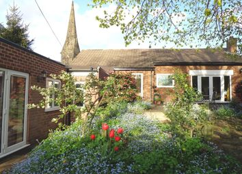 Thumbnail 4 bed bungalow for sale in Church Street, Bramcote Village, Nottingham