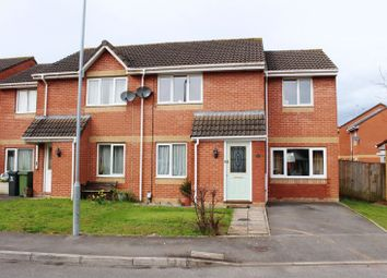 Thumbnail 3 bed semi-detached house for sale in Mitchell Close, St Mellons, Cardiff