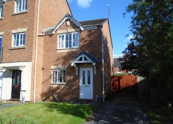 Thumbnail 2 bed semi-detached house for sale in Sandalwood Drive, Stafford