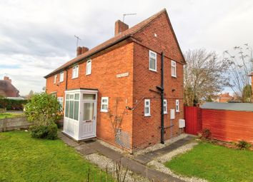 Thumbnail 3 bed semi-detached house for sale in Oakfield Road, Wollescote, Stourbridge