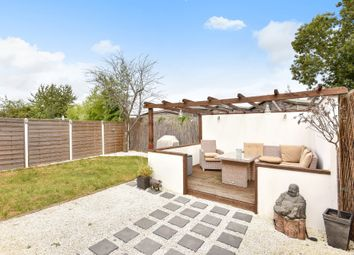 Thumbnail 4 bed semi-detached house for sale in Farmfield Road, Leckhampton, Cheltenham