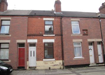 Thumbnail 2 bed terraced house for sale in 17 Sheardown Street, Doncaster, South Yorkshire