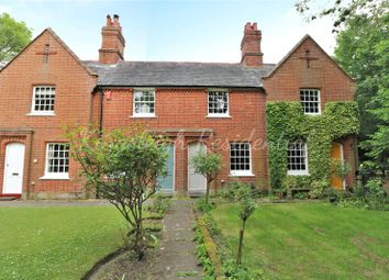 Thumbnail 2 bed terraced house to rent in Mill Cottages, Mill Lane, Dedham, Colchester