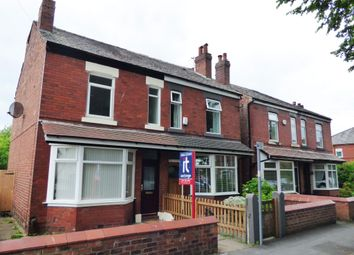 Thumbnail 3 bed semi-detached house for sale in Queens Road, Hazel Grove, Stockport