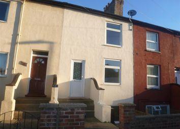Thumbnail 4 bed terraced house for sale in Albert Street, Harwich