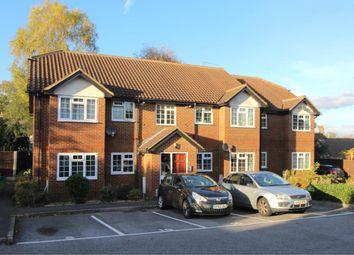 Thumbnail 2 bed flat for sale in Imran Court Elston Road, Aldershot