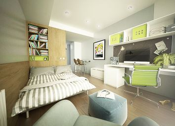 Thumbnail 1 bedroom flat for sale in Queen Alexandra Rd, High Wycombe, Buckinghamshire