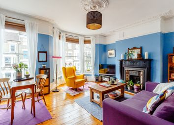 3 bed maisonette for sale in Tabley Road, London, London N7
