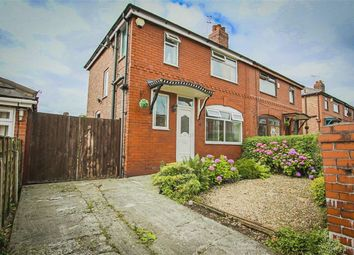 Thumbnail 3 bed semi-detached house for sale in Danesway, Pendlebury, Swinton, Manchester